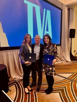 LINK Staff Graduate from Tennessee Valley Authority Leadership, Workforce Institutes